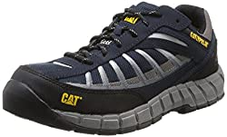 best steel toe cap safety trainer uk
