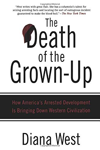 Death Of The Grown-Up