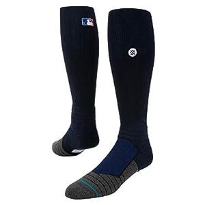 Stance Men's Diamond Pro OTC MLB on Field Calf Sock