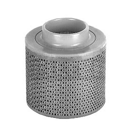 Original MANN-FILTER Luftfilter C 1131 – Für Industrie, Land- und Baumaschinen