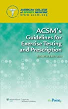 ACSM's Resource Manual for Guidelines for Exercise Testing and Prescription + ACMS's Guidelines for Exercise Testing and Prescription + ECG Interpretation for the Clinical Exercise Physiologist