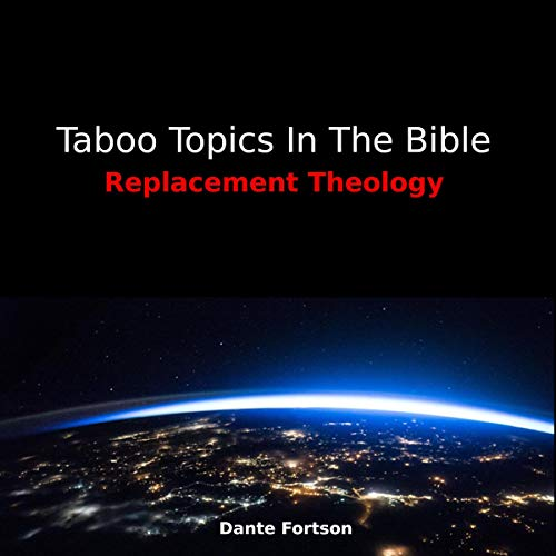 Taboo Topics in the Bible cover art