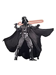 Rubies Costume Co Men's Star Wars Darth Vader Supreme Edition Costume