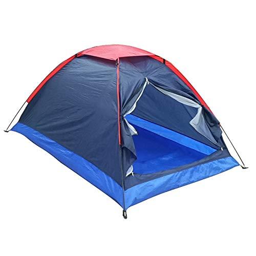 Zelt 2 Personen im Freien Reise Camping...