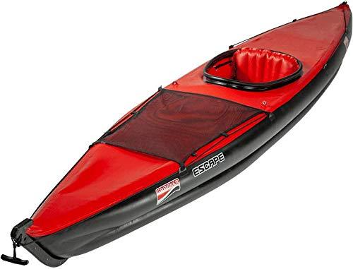 Grabner Escape 1 Kayak Schlauchboot aufblasbar