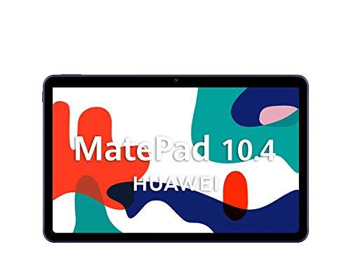 HUAWEI MatePad 10.4 - Tablet de 10.4' con Pantalla FullHD (WiFi, RAM de 4GB, ROM de 64GB, EMUI 10.0, Huawei Mobile Services)