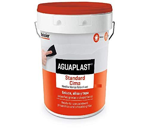 Beissier 5450B Aguaplast Standard Cima en Pasta, No Aplica