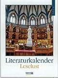 Literatur-Wochenkalender Leselust - Kalender 2021 - Korsch-Verlag - Foto-Wochenkalender mit motivierenden Texten - 23,8 cm x 31,8 cm