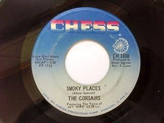 Corsairs - Smoky Places - [7