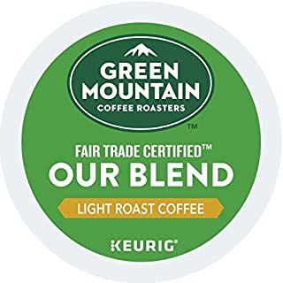 Green Mountain Coffee Our Blend K-Cup for Keurig Brewers, 96 Count