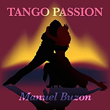 Tango Passion - Manuel Buzon