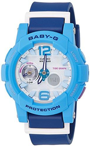 BGA-180-2B3DRID Casio - Reloj de pulsera
