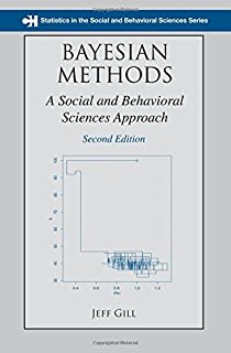 Bayesian Methods: A Social and Behavioral Sciences Approach, Second Edition