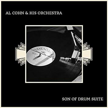Son Of Drum Suite