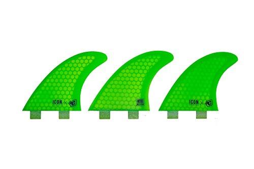 CREATURES OF LEISURE Vert Icon Core Flex Dual Tab M