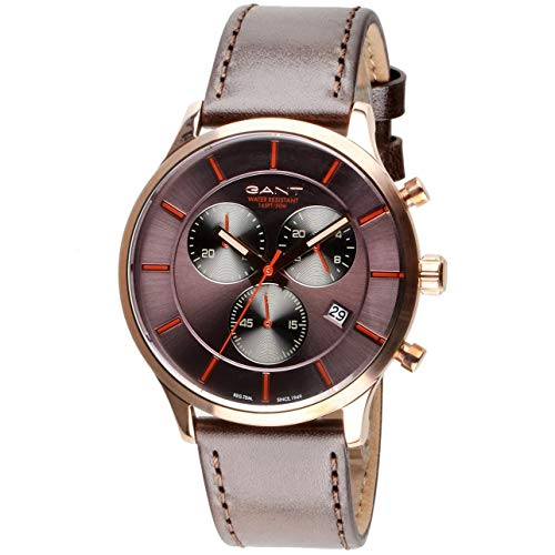 Gant Time GTAD00201299I Greenville Chronograph 44mm 5ATM