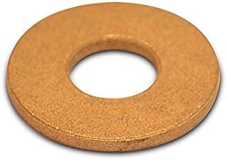 Oilube Powdered Metal Bronze SAE841 Sleeve Bearings//Bushings Item # 201164 INCH Isostatic EP081624