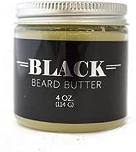 black beard butter
