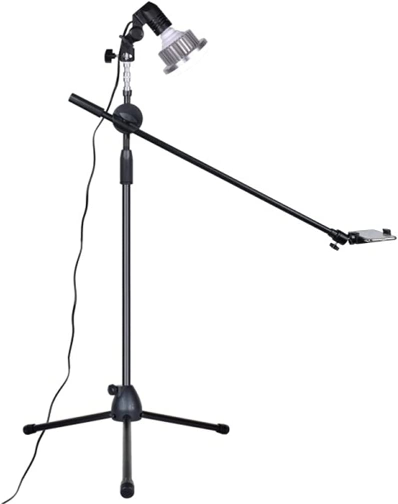 CIFE Adjustable 1.300cM Phone low-pricing Shooting A Boom Topics on TV Stand with Bracket