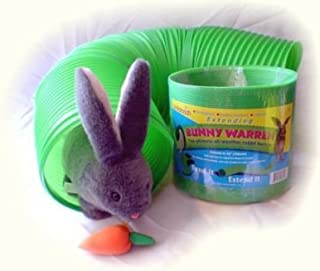 scot-petshop Snugglesafe Bunny Warren Rabbit Guinea Pig Fun Pet Tube
