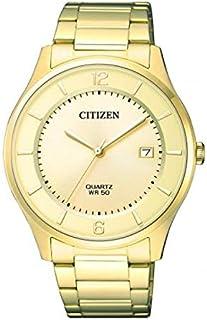 Citizen Watch Men's Stainless Steel - BD0043-83P