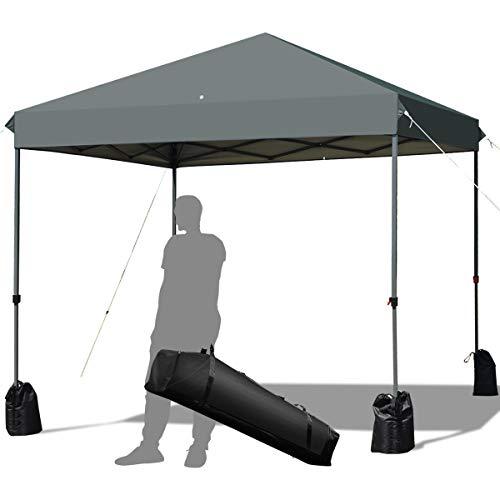 Best Tangkula Pop Up Tents