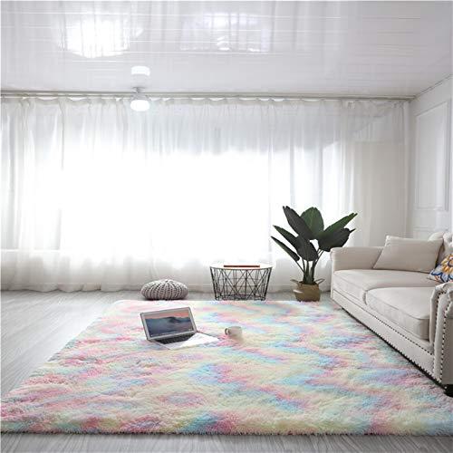 Alfombras y alfombras para la Sala de Estar del hogar 140 cm * 200 cm Alfombras para la Alfombra Moderna del Dormitorio. (Color : Style11, Size : 40x60cm)