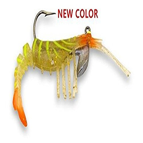 "Vudu E-VS35-14-40 5167-0143 Shrimp, 3.5"""