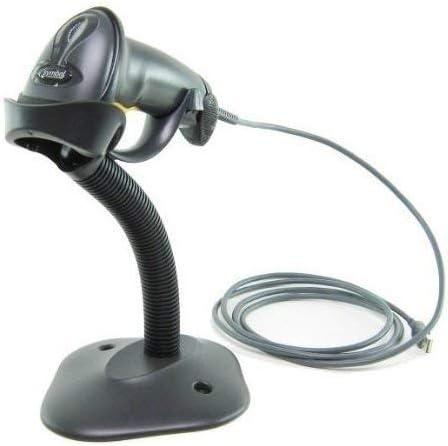 Zebra LS2208 贈物 Series Corded Handheld Range 本物◆ Standard Scanner Laser