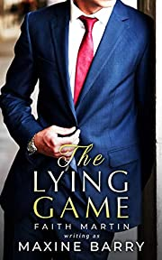 THE LYING GAME a totally addictive romantic suspense that you won't be able to put down (Great Reads Book 1)