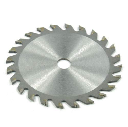TCT 85mm × 10mm × 24T hoja de sierra circular carburo para...