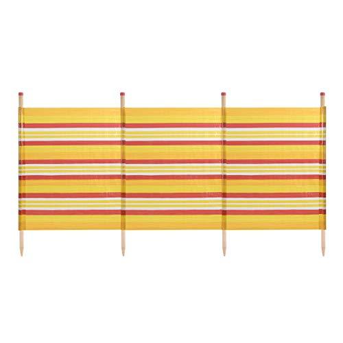 WBL Standard Stripes Windbreak