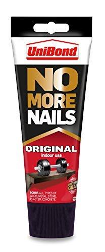 UniBond 1967992 234 g No More Nails Original Tube Adhesive by Unibond