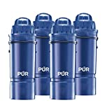 PUR CRF950Z Genuine Replacement Filter for Pitcher Water Filtration...
