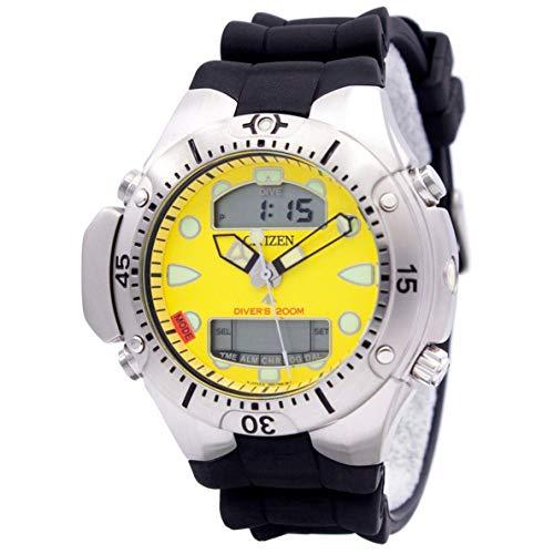 Relógio Masculino Citizen Promaster JP1060-01X