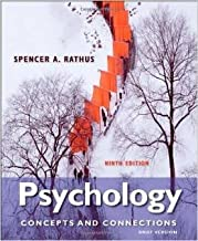 Bundle: Psychology: Concepts & Connections, Brief Version, 9th + PsykTrek 3.0: A Multimedia Introduction to Psychology, 3rd