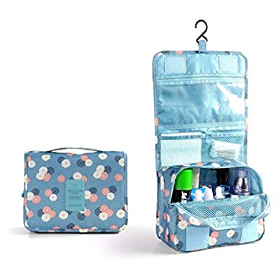 Cosmetic Bags Travel Bag with Pockettrip Hangin...