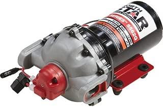 Northstar NSQ Series 12V On-Demand Sprayer Diaphragm Pump - 5.5 GPM