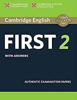Best first certificate in english practice tests Reviews