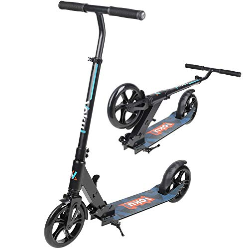 VOKUL Foldable Kick Scooters