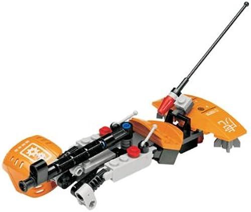 Lego - Uplink - 7708