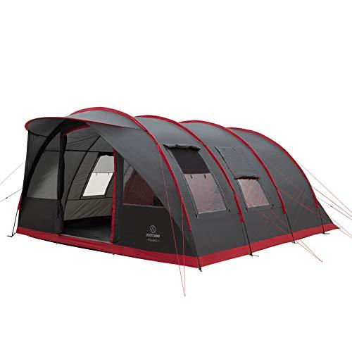 tenda da campeggio justcamp Justcamp Atlanta 7 Tenda da Campeggio familiare