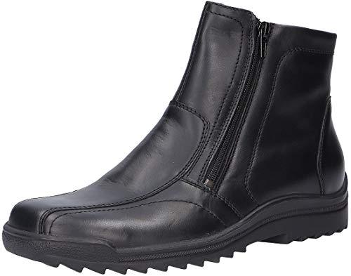 Waldloper heren laarzen 483902-174/001 zwart 370285