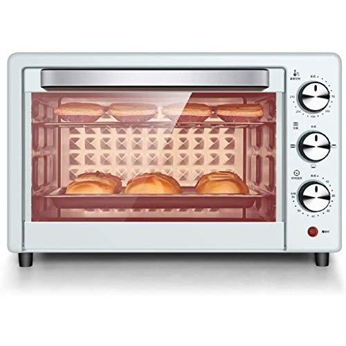 Mini-Ofen Einstellbare Temperatur-Timer...