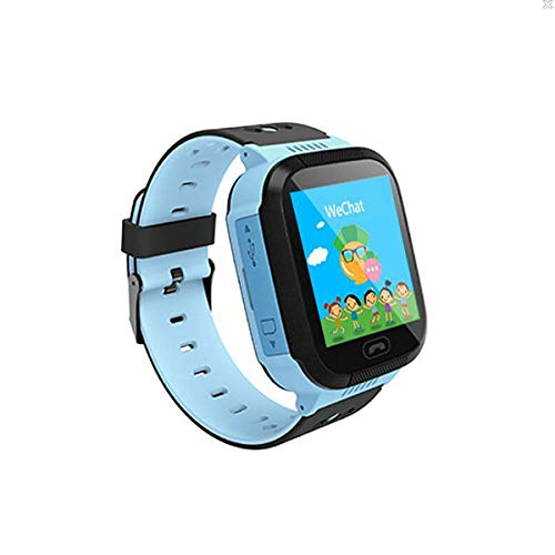 Strong Durable Best Enoch Fashion LBS SOS Call GPS Location Device Tracker Flashlight Smart Watch Best Kids Smartwatches