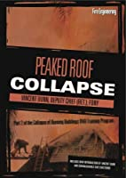 Peaked Roof Collapse Dvd: Part Of The Collapse Of Burning Buildings Video Training Program