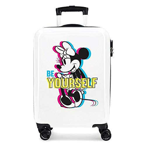 Minnie Be Yourself Cabin Suitcase