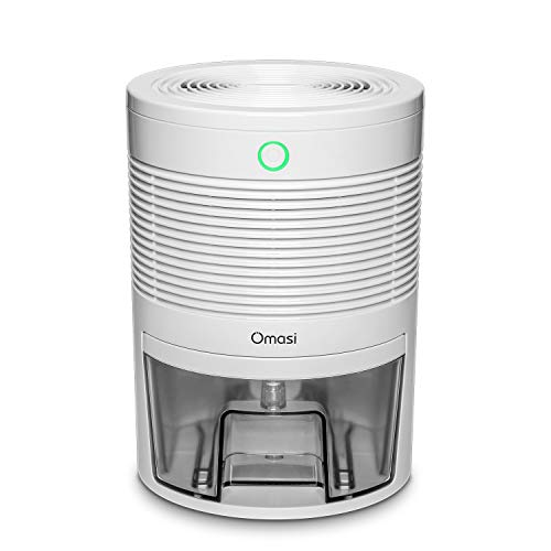 Omasi Dehumidifier Mini Electric...