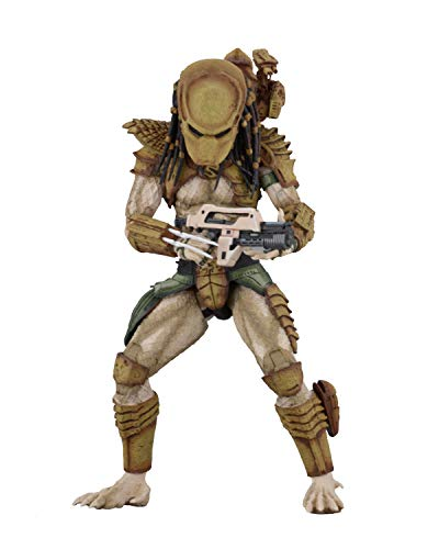 Neca Hunter Arcade 20 cm Scale Action Figure Alien Vs Predator, color (NEC0NC51689) , color/modelo surtido