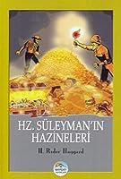 Hz. Süleyman'in Hazineleri